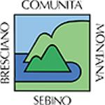 Logo Comunità Montana del Sebino Bresciano